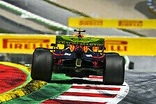 Formel 1, Marko kritisiert Spielberg-Kerb: Schaden beträchtlich