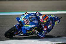 MotoGP - Alex Rins: Haben in Assen einen Sieg verloren