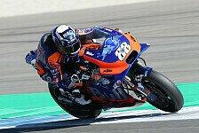 MotoGP Assen: Miguel Oliveira mit Grid-Penalty belegt