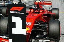 Formel 1 Österreich 2019: 7 Schlüsselfaktoren zum Rennen