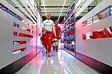 Medienbericht: Ferrari schon auf der Suche nach Vettel-Ersatz