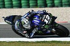 MotoGP Assen 2019: Maverick Vinales holt 1. Yamaha-Saisonsieg