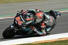 Moto2 Brünn: Jonas Folger ersetzt Pawi ab FP3!