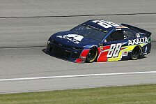 NASCAR Chicago: 1. Karriere-Sieg von Alex Bowman nach Gewitter