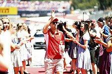 Vettel über eigene F1-Zukunft unsicher: Regeln 2021 abwarten
