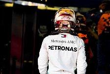 Formel 1, Mercedes erklärt Klatsche: 400 Meter Lift & Coast