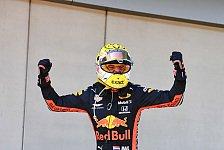 Formel 1: Max Verstappen behält Spielberg-Sieg - keine Strafe!
