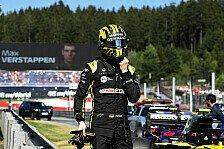 Formel 1: Renault ohne klare Antworten nach Österreich-Fiasko