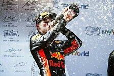 Formel 1 Österreich - Presse: Furioser Mad Max gewinnt Thriller