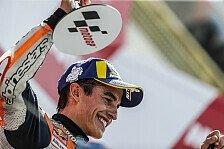 MotoGP - Marc Marquez: Seine Gründe gegen einen Markenwechsel