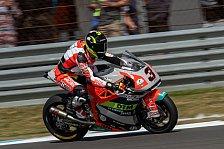 Moto2 - Lukas Tulovic: 2020 eine Chance bei Dynavolt Intact GP