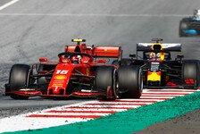Ferrari kritisiert Verstappen-Urteil: Falsche Entscheidung