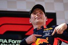 Formel 1 Fahrerranking 2019: Verstappen dominiert zur Halbzeit