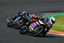 Weltpremiere: MotoE im Rahmen der MotoGP am Sachsenring