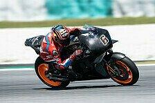 MotoGP Sachsenring: Einheimisches Quintett am Start