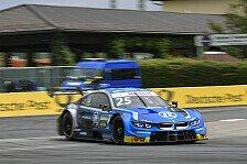 DTM - Video: DTM Live-Stream Assen: Samstags-Rennen aus BMW-Perspektive