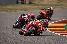 MotoGP Sachsenring 2019: Alle Bilder vom Freitag