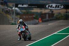 Moto2 Sachsenring 2019: Pole für Marquez, Reihe 1 für Schrötter