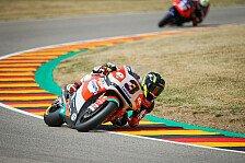 Kiefer Racing bewirbt sich 2020 um zweiten Moto2-Platz