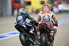 MotoGP - Marc Marquez: Yamaha jetzt erster Gegner