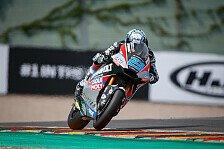 Moto2: Marcel Schrötter in Thailand für rennfit erklärt