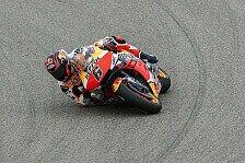 MotoGP Sachsenring - Stefan Bradl: Viel Lob von Honda