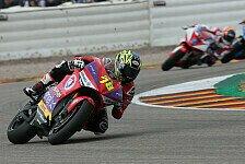 MotoGP-Meinung: MotoE-Premiere überzeugt nicht