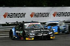 DTM-Meisterschaft: Punktefehler erst nach 12 Tagen korrigiert
