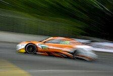 DTM Lausitzring: Sechs Audis im 2. Training an der Spitze