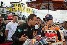 MotoGP - Stefan Bradl bestätigt: Auch 2020 Honda-Testfahrer