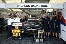 DTM-Sieger Spengler: Ich bin nicht nur der Norisring-Bruno!