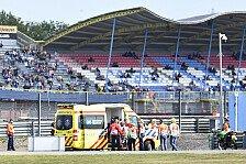 MotoGP-Lazarett: Gleich sieben Fahrer sind angeschlagen
