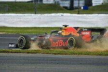 Formel 1, Verstappen von Gasly abgehängt: Schlechtester Freitag
