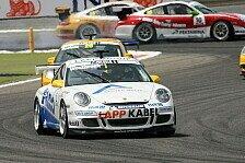 Carrera Cup - Rennen in Hockenheim