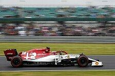 Formel 1: Alfa wechselt Technikdirektor, Vorgänger zu Ferrari