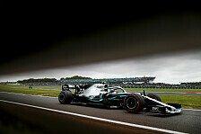 Formel 1 Ticker-Nachlese Silverstone: Bottas holt Pole in Krimi