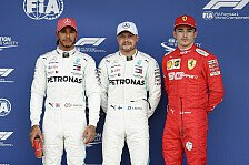 Formel 1 2019: Großbritannien GP - Samstag