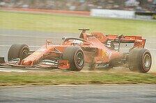Formel 1 Silverstone 2019: 7 Schlüsselfaktoren zum Rennen
