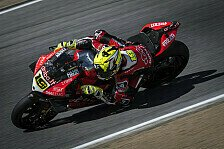 WSBK: Alvaro Bautista verlässt Ducati, Redding als Ersatz?