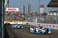 Formel E: BMW feiert Podiums-Rückkehr in New York