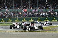 Formel 1 auf falschen Strecken? Fahrer beklagen zu viel Politik