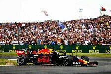 Vettel-Crash kostet Verstappen sicheres Podium: Nicht zu ändern