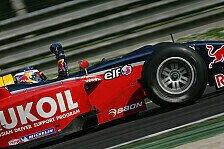 WS by Renault - Aleshin schließt sich Tech 1 Racing an