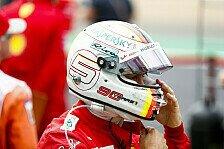 Formel 1 Silverstone, Presse: Psychodrama-Vettel wie ein Kind