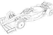 Formel 1: Alle Details zum neuen Reglement 2021