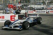 Champ Cars - Dominguez für Clarke