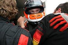 A1GP - Saisonabschluss in Brands Hatch