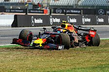 Formel 1 Hockenheim, Gasly-Crash mit Folgen: RB-Updates kaputt