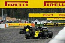 Formel 1, Renault hinter Hockenheim-Hoffnung: Sowieso egal?