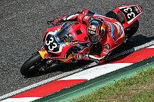 Stefan Bradl: Hat ihm Suzuka für die MotoGP geholfen?